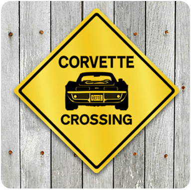 Corvette Crossing